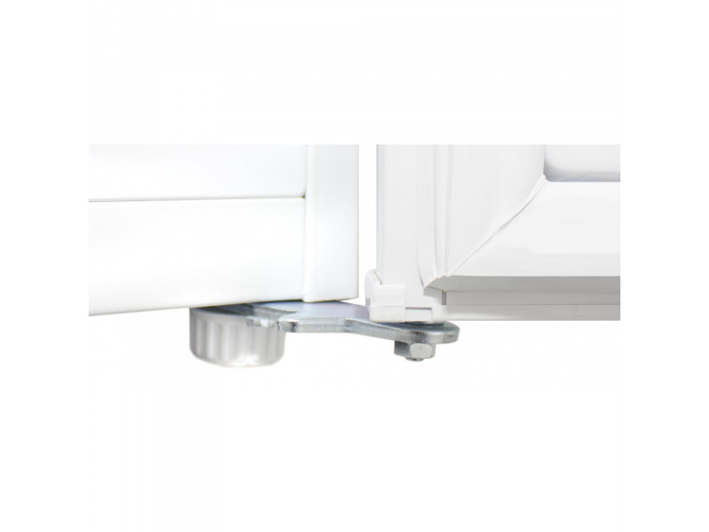 Морозильная камера Prime Technics FS 805 M цена