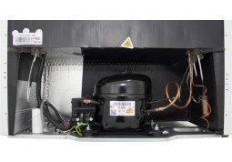 Морозильная камера Prime Technics FS 805 M фото