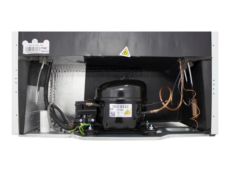 Морозильная камера Prime Technics FS 804 M стоимость