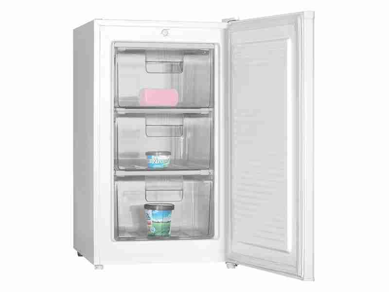 Морозильная камера Prime Technics FS 804 M