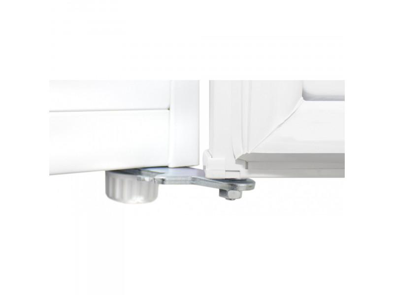Морозильная камера Prime Technics FS 504 M описание