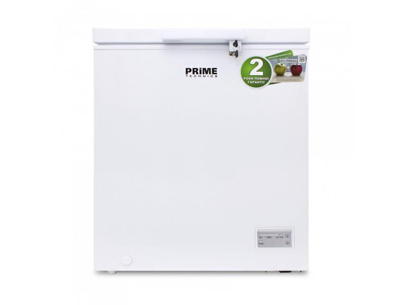 Морозильный ларь Prime Technics CS 2511 E фото