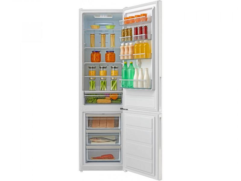 Холодильник Prime Technics RFN 2008 E D стоимость