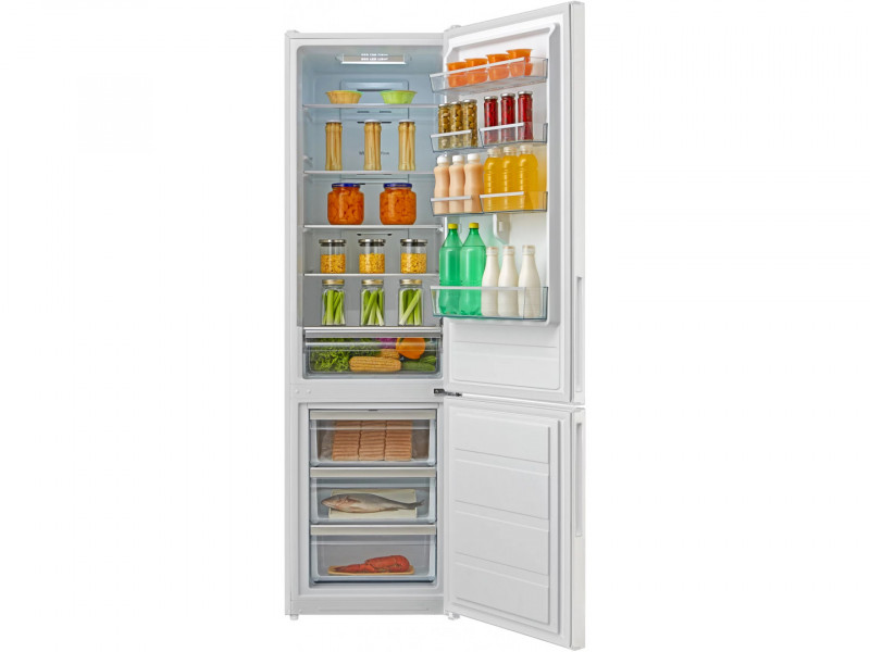 Холодильник Prime Technics RFN 1801 E D описание