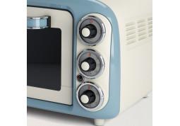 Духовка настольная Ariete Vintage 979 blue описание
