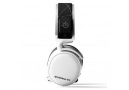 Наушники SteelSeries Arctis Pro Wireless White (61474) купить