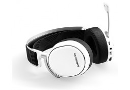 Наушники SteelSeries Arctis Pro Wireless White (61474) описание