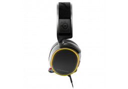 Наушники SteelSeries Arctis Pro Black + GameDac (61453) дешево