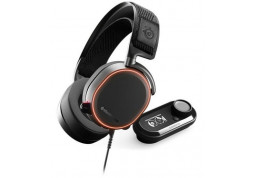 Наушники SteelSeries Arctis Pro Black + GameDac (61453)