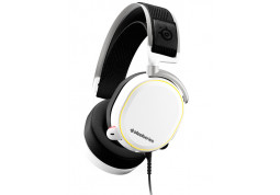 Наушники SteelSeries Arctis Pro Black + GameDac White (61454) купить