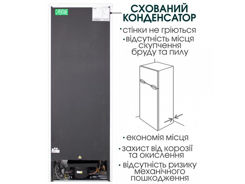 Холодильник Prime Technics RFS 16044 M фото