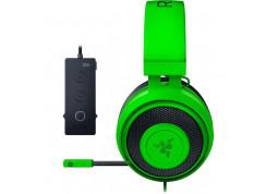 Наушники Razer Kraken Tournament Edition Green (RZ04-02051100-R3M1) купить