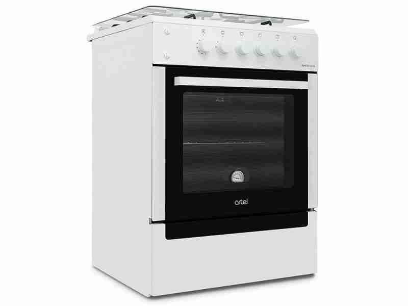 Газовая плита Artel APETITO 02-G White