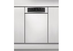 Посудомоечная машина Whirlpool WSBC 3M17 X