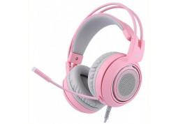 Наушники Somic G951S Pink (9590010364) в интернет-магазине
