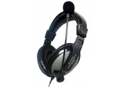 Гарнитура Somic ST2688 Black/Silver (9590010338)