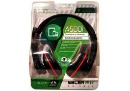 Гарнитура Somic Salar A500i Black (9590010360) фото