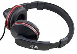 Гарнитура Somic Salar A500i Black (9590010360) дешево