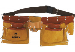 Сумка на пояс TOPEX 79R405