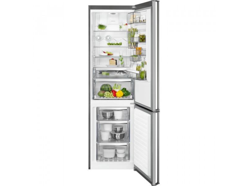 Холодильник  AEG RCB83724MX купить
