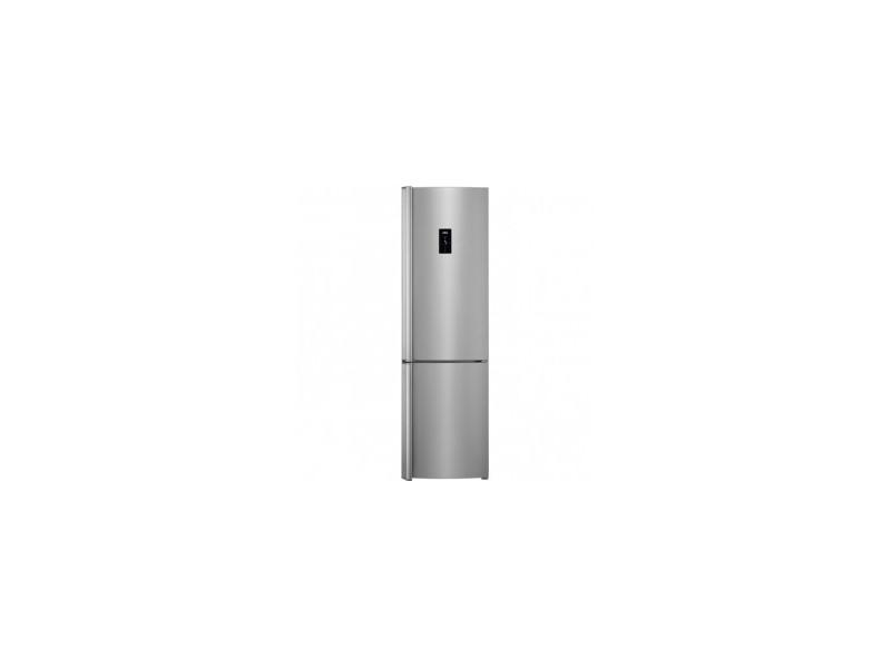 Холодильник  AEG RCB83724MX