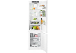 Встраиваемый холодильник AEG SCE81935TS