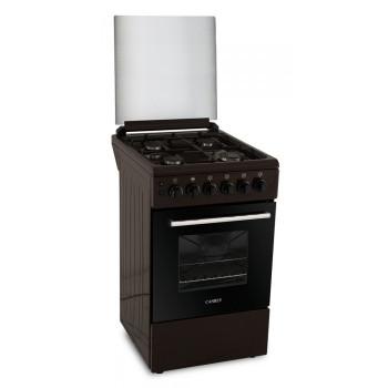Комбинированная плита Canrey CGE 5040 GT (Brown)