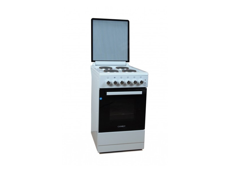 Электрическая плита Canrey CE 5004 (White)