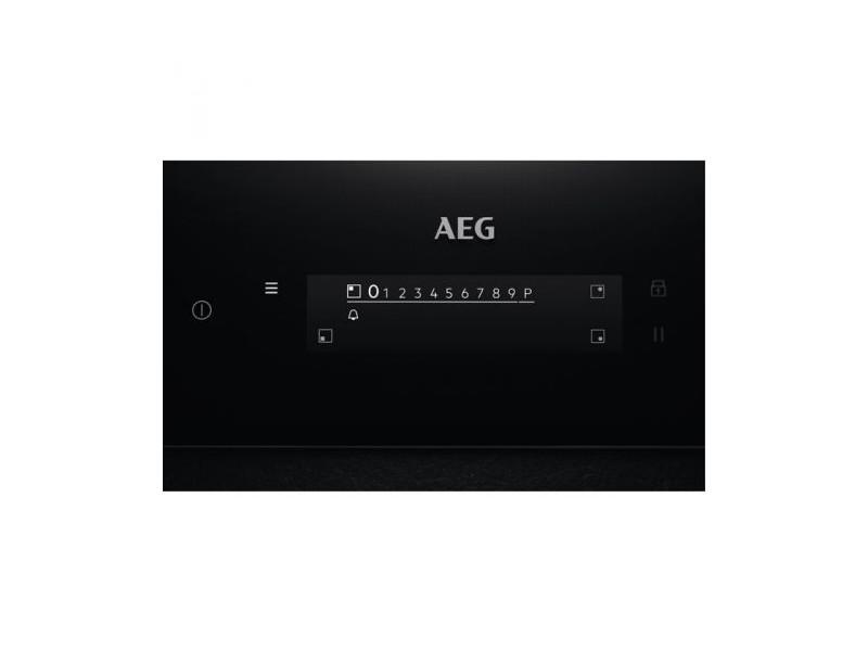 Варочная поверхность  AEG IAE64843FB купить