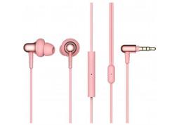 Наушники 1More Stylish Dual-dynamic Driver Mic Pink (E1025-PINK) отзывы