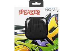 Портативная акустика Nomi BT 111N Black (480128) стоимость