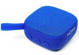 Портативная акустика Nomi BT 111N Blue (480130) описание
