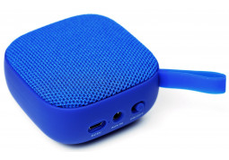 Портативная акустика Nomi BT 111N Blue (480130) отзывы