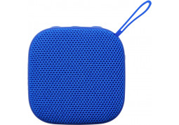 Портативная акустика Nomi BT 111N Blue (480130)