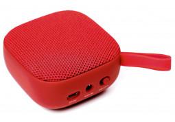 Портативная акустика Nomi BT 111N Red (480129) дешево