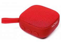 Портативная акустика Nomi BT 111N Red (480129) фото