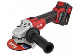 Болгарка Flex L125 18,0-EC