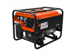 Генератор бензиновый Black&Decker BD2200