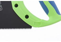 Ножовка по дереву Sibrteh Зубец  400 мм 7-8 TPI купить