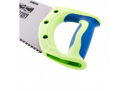 Ножовка по дереву Sibrteh Зубец  450 мм 7-8 TPI в интернет-магазине