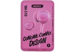 Наушники Remax RM-510 Pink (RM-510-PINK) дешево