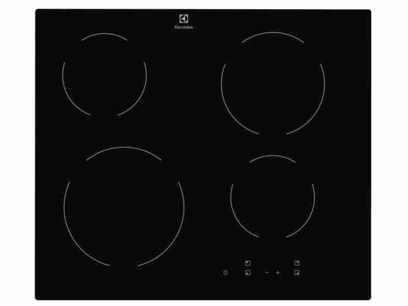 Варочная поверхность Electrolux CME6420KA
