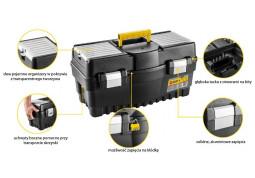 Ящик для инструмента TOPEX 79R133 - Интернет-магазин Denika