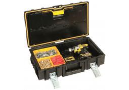 Ящик для инструмента DeWALT 1-70-321 отзывы