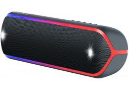 Портативная акустика Sony SRS-XB22 Black дешево