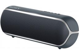 Портативная акустика Sony SRS-XB22 Black