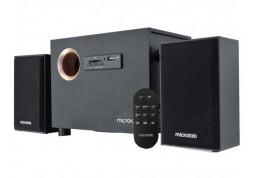 Компьютерные колонки Microlab M-105R Black