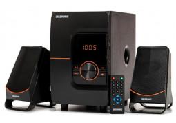 Компьютерные колонки Greenwave SA-158BT Black/Orange (R0015303) недорого