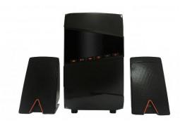 Компьютерные колонки Greenwave SA-160BT Black/Orange (R0015304) описание