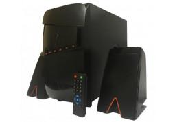 Компьютерные колонки Greenwave SA-160BT Black/Orange (R0015304)
